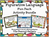The Figurative Language Fun Pack: Activity Bundle