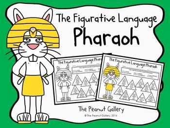The Figurative Language Pharaoh