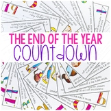 The Final Countdown - Creative Thinking to End the School Year