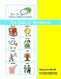 Final /K/ Workbook