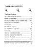 The Final Problem: Sherlock Holmes Study Guide (26 Pgs., Ans. Key)