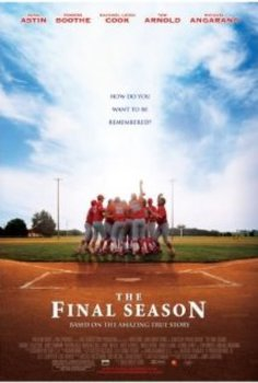 """The Final Season"" Visual Literacy Project"