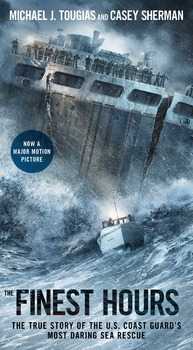 The Finest Hours: A Book Study