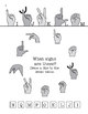 The Finger Alphabet: Beginning Sign Language Series
