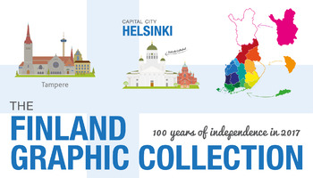The Finland Graphic Collection.