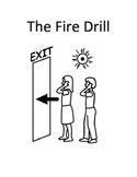 The Fire Drill Book