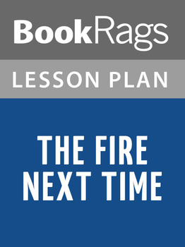 The Fire Next Time Lesson Plans