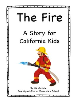 The Fire Story