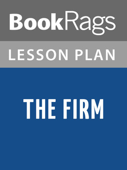 The Firm Lesson Plans