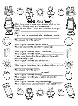 The First 20 Days of School Activities that Build a Community of Learners