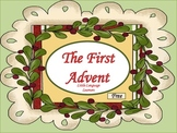 The First Advent