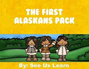 The First Alaskans Pack
