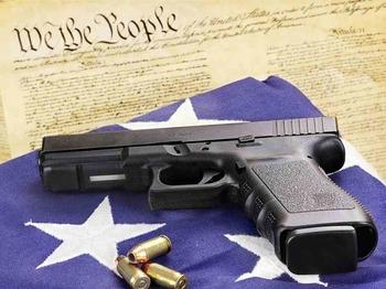 The Second / Third Amendment Powerpoint