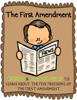 The First Amendment Begins at Home - IWPA