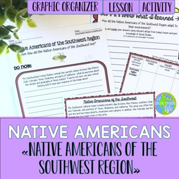 Native Americans - Southwest Native Americans