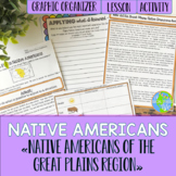 Great Plains Native Americans