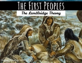 The First Peoples of North America: Landbridge Theory with Quiz