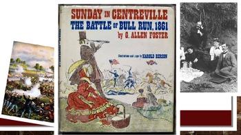 The First Battle of Bull Run PowerPoint