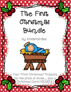 The First Christmas Bundle