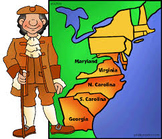 The First Colonists ~ What was daily life like in the early  Thirteen Colonies?