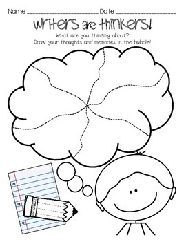 The First Day of School {Full Day's Lesson Plans}