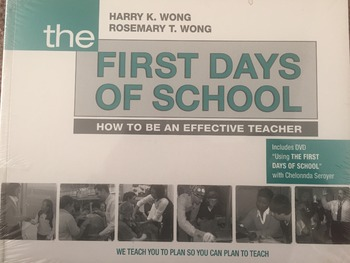 The First Days of School: How to Be an Effective Teacher / Edition 4