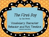 The First Dog: Activities For Guided Read Aloud