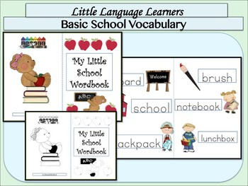 ESL Activities: Colors, Shapes and Numbers-ELL Newcomers Too!