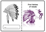 The First Nations - Canada's Aboriginal People
