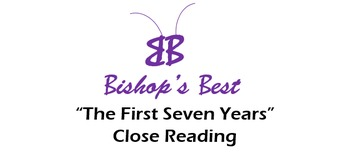 The First Seven Years Close Reading Questions infer cite e