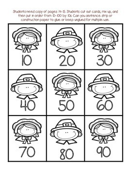 The First Skip Counting {2s, 5s, and 10s}