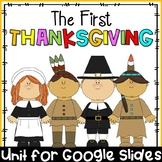 The First Thanksgiving Digital Unit