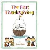 The First Thanksgiving / Mayflower Voyage
