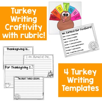 Thanksgiving Bundle: Activities to Teach the First Thanksgiving and Craft