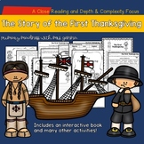 The First Thanksgiving Book with Depth and Complexity
