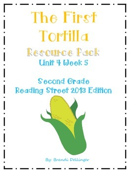 The First Tortilla