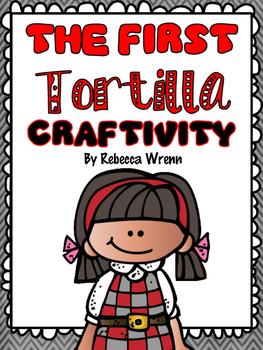 The First Tortilla Craftivity