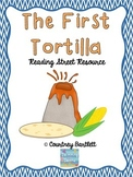"""""""The First Tortilla"""" (Reading Street Resource)"""