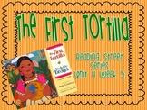 The First Tortilla {Reading Street Series Grade 2}