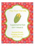 The First Tortilla, Reading Street Unit 4 Week 5 Resource Pack