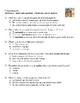 The First Tortilla Reading Street Second Grade Selection Test More