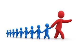 The Firstborn Son Leadership Development (men & boys) - INFLUENCE