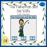 The Fisherman and His Wife Task Cards