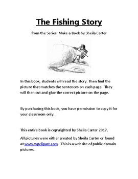 The Fishing Story