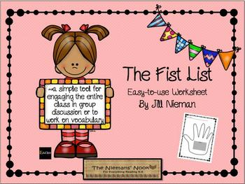 The Fist List