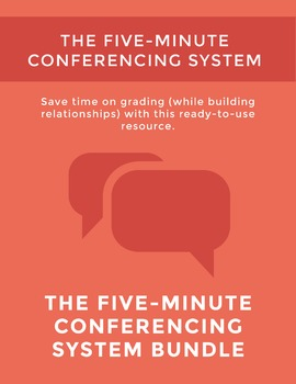 The Five-Minute Conference System Bundle