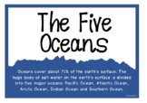 The Five Oceans