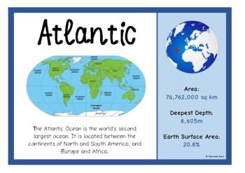 The Five Oceans