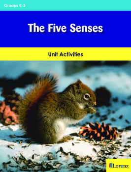 The Five Senses