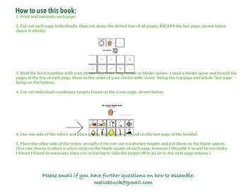 The Five Senses Interactive Smell Book